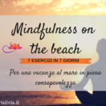 MINDFULNESS ON THE BEACH